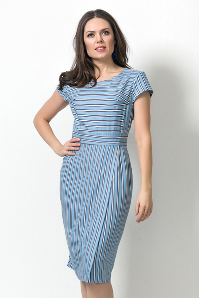 Платье, П-570/1